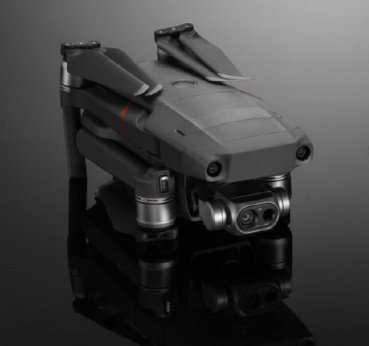DJI Mavic 2 Enterprise  Dual mit Smart Controller