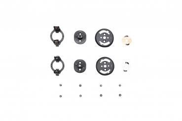 DJI Inspire 1 - 1345LS Propeller Mounting Plate Part 99