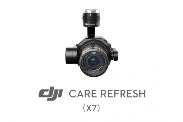 DJI Care Refresh(Zenmuse X7)