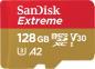 Preview: SanDisk Extreme microSDHC 128GB 160MB/s A2 V30