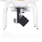 Preview: PolarPro DJI Phantom 3 Lens Cover/Gimbal Lock