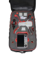 "Preview: ProfiOutdoor Rucksack für DJI Mavic Air 2 mit Inlay ""Ready To Fly"""