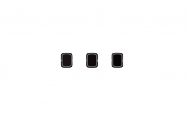 DJI Mavic Air 2 ND Filter-Set 16/64/256