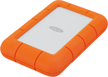 Lacie Rugged Mini 1TB