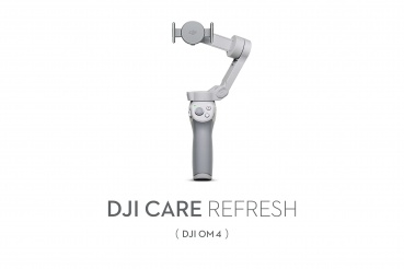 DJI OM 4 Care Refresh