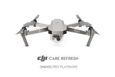DJI Care Refresh ( Mavic Pro Platinum)