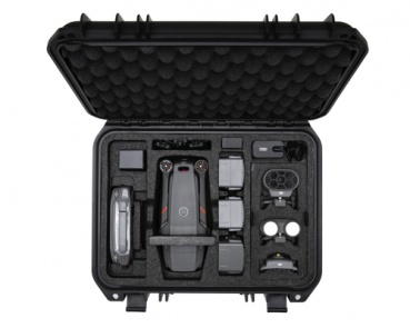 DJI Mavic 2 Enterprise Transportkoffer Part 6
