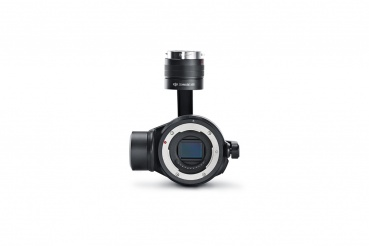 DJI Zenmuse X5S Gimbal and Camera (Lens Excluded) Part 1