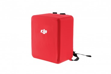 DJI P4 Serie - Wrap Pack (Rot) Part 57