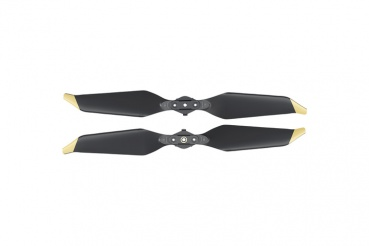 Mavic Low-Noise Quick-Release Propellers 8331 (Platinum) gold Part2