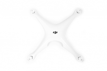 DJI Phantom 4 Part 27-1 Top Shell