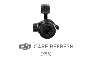 DJI Care Refresh(Zenmuse X5S)