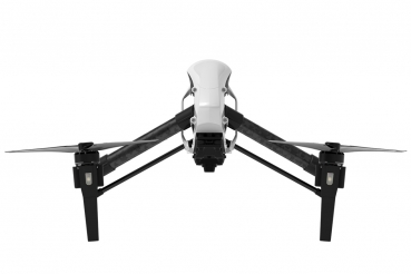 DJI Inspire 1 Aircraft Part 77