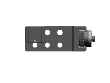 DJI Osmo Part 6 Universal Mount