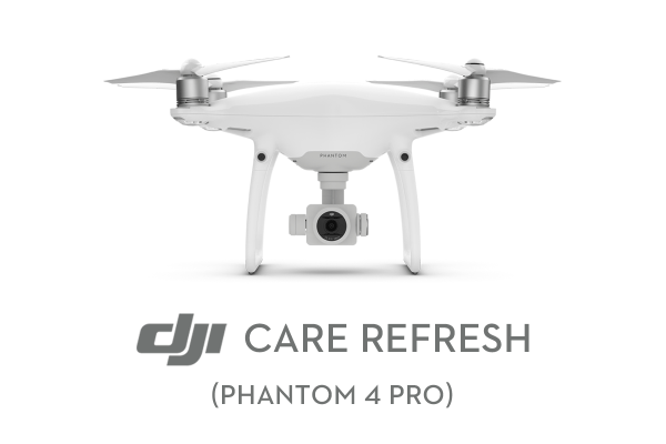 DJI Care Refresh (P4 Pro)