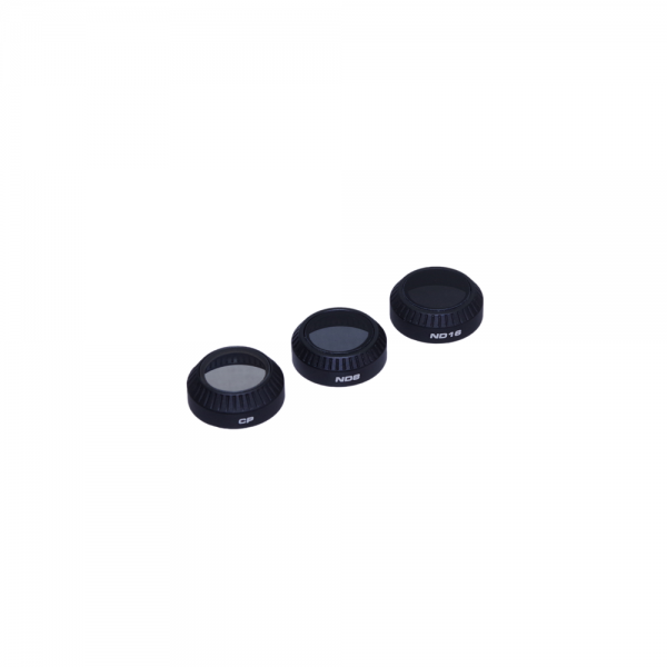 DJI MAVIC FILTER 3-PACK