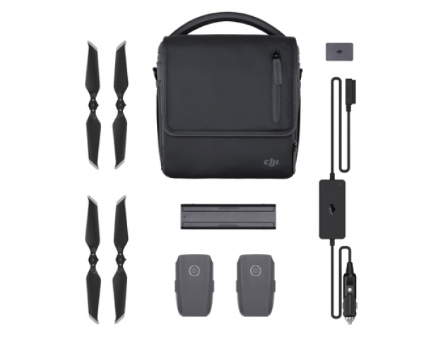 DJI Mavic 2 Enterprise - Fly More Kit Part 1