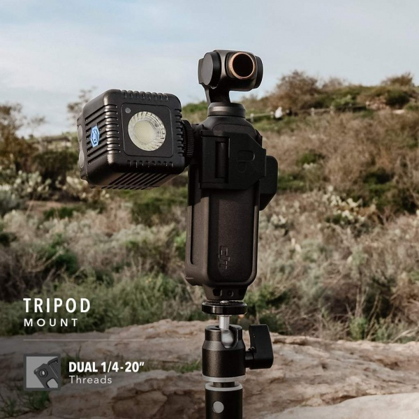 PolarPro Osmo Pocket Tripod Mount