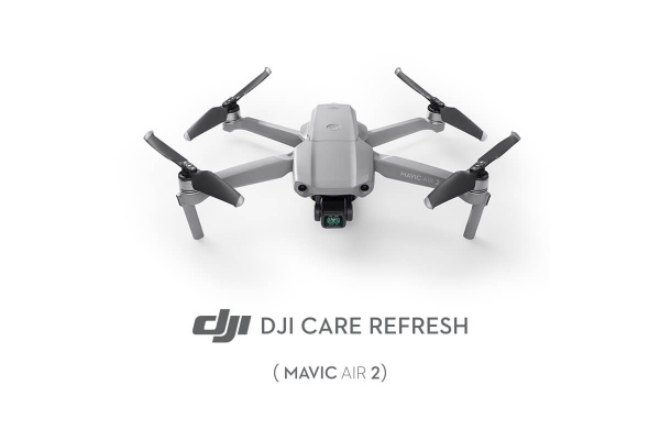 Mavic Air 2 Care Refresh
