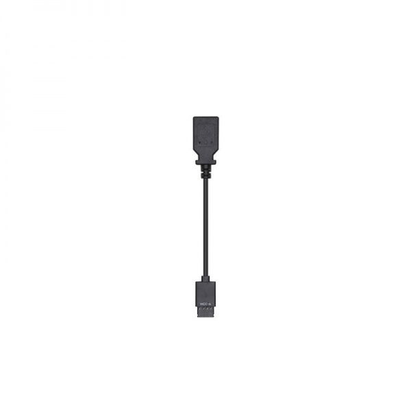 DJI Ronin-S Multi Kamera Kontroll USB Female Adapter Part 11