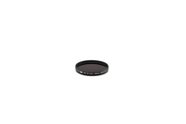 DJI Zenmuse X7 DL/DL-S Lens ND32 Filter (DLX Serie) Part8