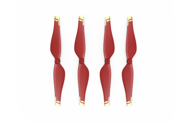 Ryze Tello Iron Man Edition Quick-release Propellers
