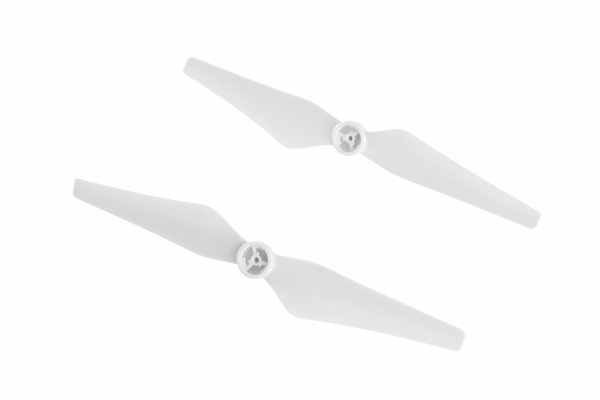 DJI Phantom 4 Pro/Pro+ V2.0 Part 137 9455S Low-Noise Quick Release Propeller