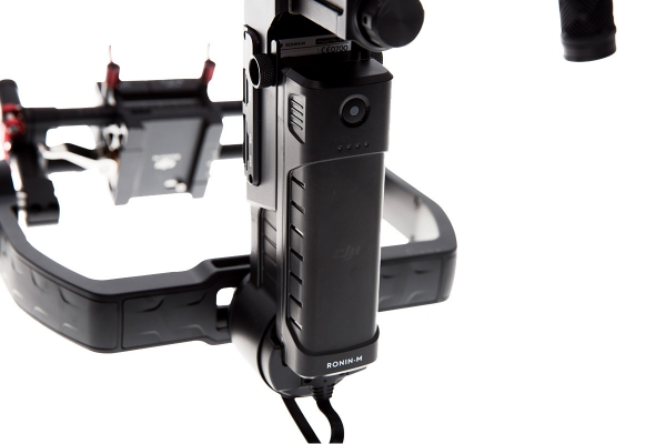 DJI Ronin M / MX Part 39 / 40 Battery 1580mAh