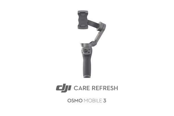 Osmo Mobile 3 Care Refresh
