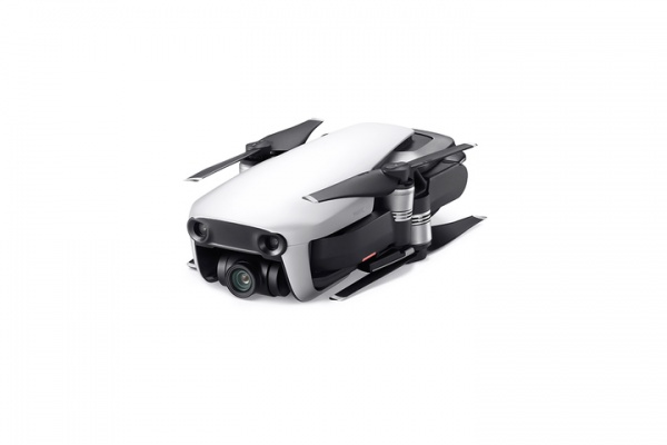 DJI Mavic Air Polar weiß Fly More Combo