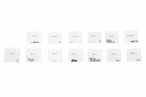 DJI P4 Part 33 Screw Set