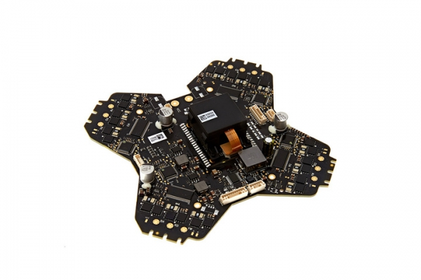 P3 - Part 96 ESC Center Board & MC V2 (Pro/Adv)