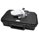 "TOMcase ""Smart Edition"" Case für DJI Mini 2 –Ready to Fly Wasserdichter Outdoor Koffer"